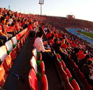 [VIDEO] El Nacional por dentro: los problemas del principal estadio de Chile