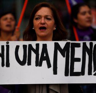 ONU Mujeres por #NiUnaMenos: Estos movimientos nos ayuda a crear conciencia