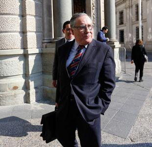 Adimark: Jaime Campos es el ministro peor evaluado, en mes marcado por polémicas declaraciones