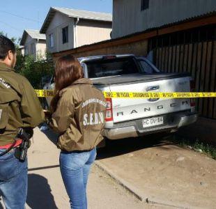 Gobierno se querellará por robo con homicidio en caso de portonazo en San Miguel
