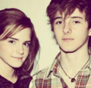 [FOTOS] Alex, el hermano de Emma Watson que saca suspiros en redes sociales