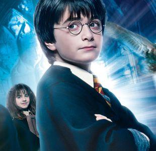 Si tu copia de Harry Potter y La Piedra Filosofal tiene esta falla, podría valer una fortuna