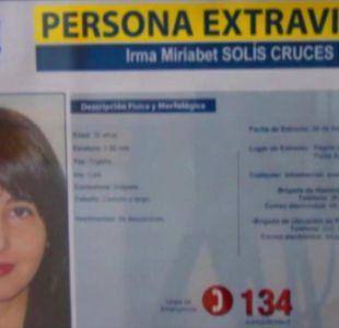 Expediente Secreto: El secuestro de la profesora Irma Solis
