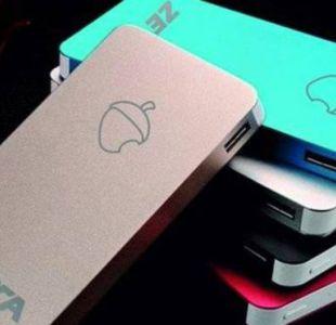 El fiasco del iPhone de la bellota, el teléfono móvil español que quería competir con Apple
