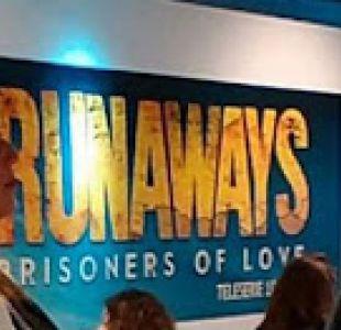 """""""Runaways"""" es el nombre internacional de """"Preciosas"""""""