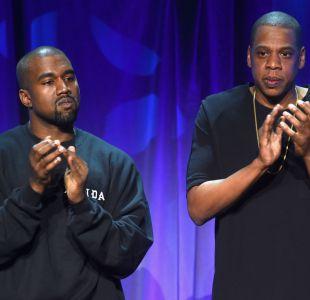 Nuestros hijos ni siquiera han jugado juntos: se quiebra la amistad entre Kanye West y Jay Z