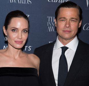 Brad Pitt no presentará una respuesta legal a la petición de divorcio de Angelina Jolie