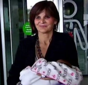 Un total de 3.000 euros le costó a esta gallega el tratamiento que la hizo madre, dos décadas después de que la menopausia se lo impidiera.
