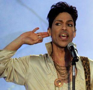 Nuevos álbumes póstumos de Prince incluirán música inédita