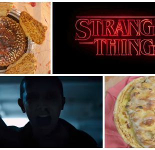 "Netflix abre el apetito por ""Stranger Things 2"" con recetas de cocina"