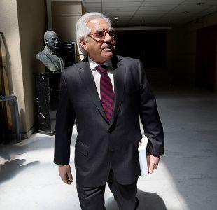 Cámara adelanta interpelación a ministro Mario Fernández