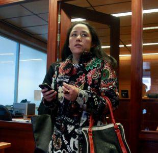 Caso OAS: Fiscal Chong solicitará a Brasil integrar arista chilena en posible delación compensada