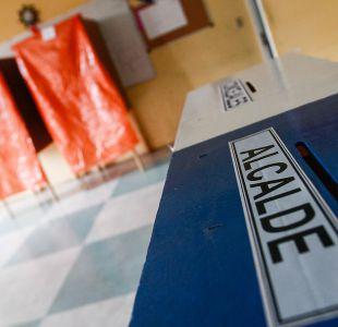 Confech y Cones hacen llamado para votar en elecciones municipales