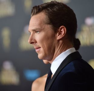 Benedict Cumberbatch será anfitrión de Saturday Night Live