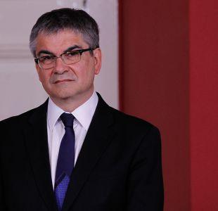 Economista Mario Marcel es nombrado como nuevo presidente del Banco Central por Bachelet