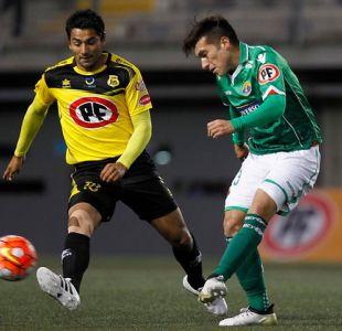 [Gol a Gol] Audax Italiano y San Luis definen a nuevo semifinalista de Copa Chile