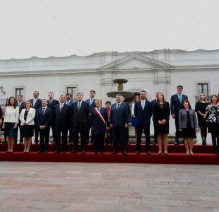 Bachelet concreta ajuste sin cambio de ministros: remueve a seis subsecretarios