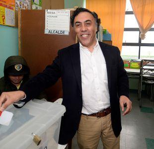 Omar Jara, el polémico ex gobernador que asume como subsecretario en la Segegob