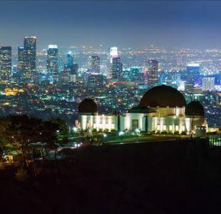 [VIDEO] Timelapse muestra impresionantes tomas de Los Ángeles