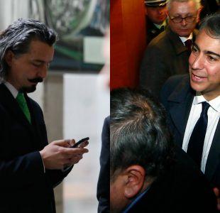 SQM: Fiscalía resuelve este jueves si cursar sumario a Gómez tras queja de ME-O