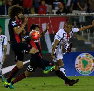 Se acaba el sueño: Palestino vence a San Lorenzo y no alcanza para ir a semifinales