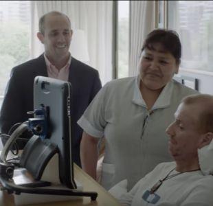 Corporación ELA Chile obtiene un Effie de plata por su campaña de recaudación de fondos