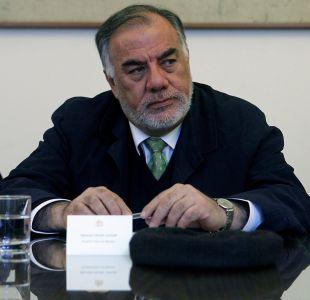 Andrade tras anuncio presidencial de Piñera: La derecha nos dio una lección de unidad