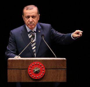 Cadena perpetua en Turquía para 34 golpistas que planeaban matar a Erdogan