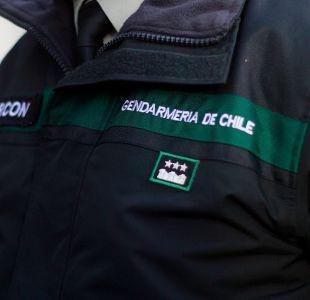 Dirigente de Gendarmería por jubilazos: Son personas que, gracias a su cargo, abusaron del sistema