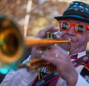 [FOTOS] Así se vive la tercera jornada del Oktoberfest 2016