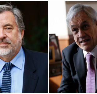 Encuesta CERC-MORI muestra empate técnico entre Piñera y Guillier en segunda vuelta