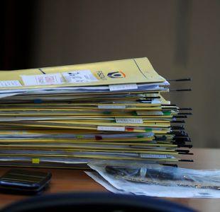 Ministerio Público: Tasa de archivo del sistema judicial bordea el 60%