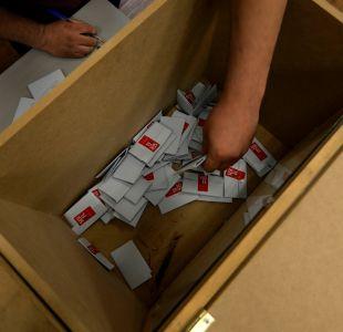 PNUD: Participación electoral en Chile es una de las más bajas a nivel mundial