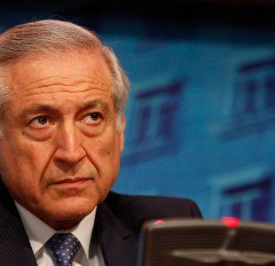 Canciller por Comandante Emilio: Haremos lo necesario para cumplir con requisitos de México