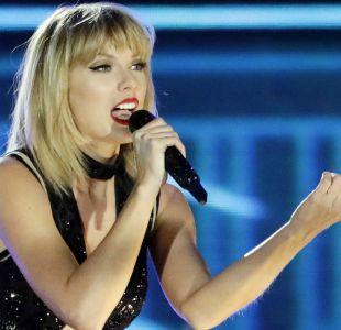 Taylor Swift y One Direction encabezan lista de músicos mejor pagados según Forbes