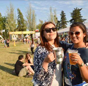 La tendencia de las cervezas saborizadas y otras novedades que trae Oktoberfest en Malloco