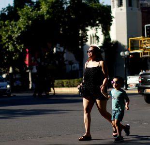Ola de calor: Meteorología anuncia temperaturas sobre los 30ºC
