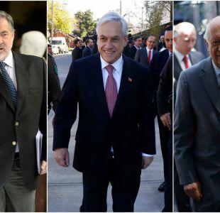 El despliegue de los presidenciables en el día que asumen los nuevos alcaldes
