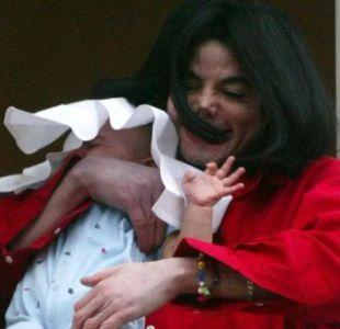 [FOTOS] Así luce Blanket, el hijo menor de Michael Jackson, a sus 14 años