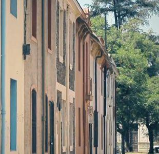 #Hayqueir: Barrio Yungay, el más antiguo de Santiago