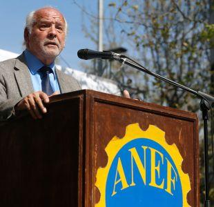 Raúl de la Puente: No quisiéramos que el paro durara, pero no nos dejan alternativa