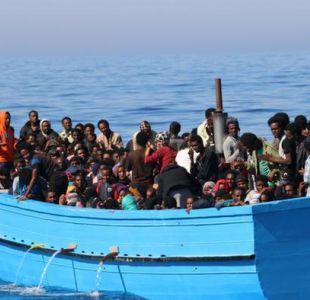 Alemania se plantea devolver barcos de refugiados a África