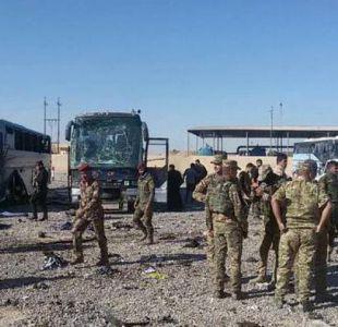 Irak proclama la victoria frente a los yihadistas del Estado Islámico