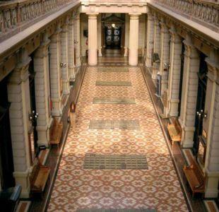 Ex jefes de Dipreca acuden a Corte de Apelaciones por reducción de pensión