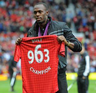 [VIDEO] Usain Bolt se convertirá en futbolista en reconocido videojuego