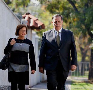 DC convoca a figuras históricas del partido para lista parlamentaria