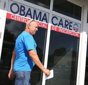 El Obamacare podrá ser eliminado por Trump con el apoyo de la mayoría republicana en el Congreso.