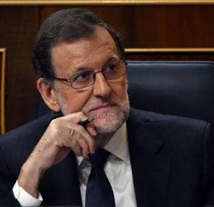 Mariano Rajoy denuncia intolerable acto de desobediencia a las instituciones en Cataluña
