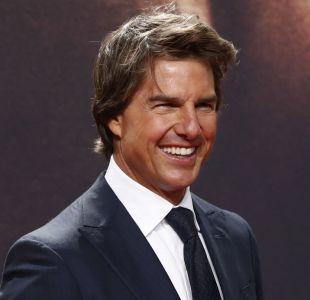 """Tom Cruise seguirá en la saga """"Misión: imposible"""""""