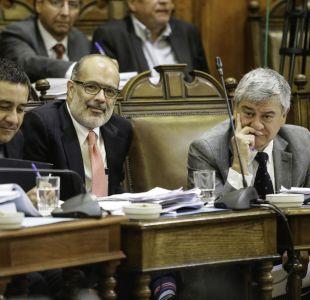 Comisión Mixta despacha Presupuesto 2017 a la Cámara de Diputados
